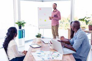 Tips delivering the best presentation