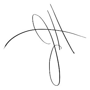signature incomplete