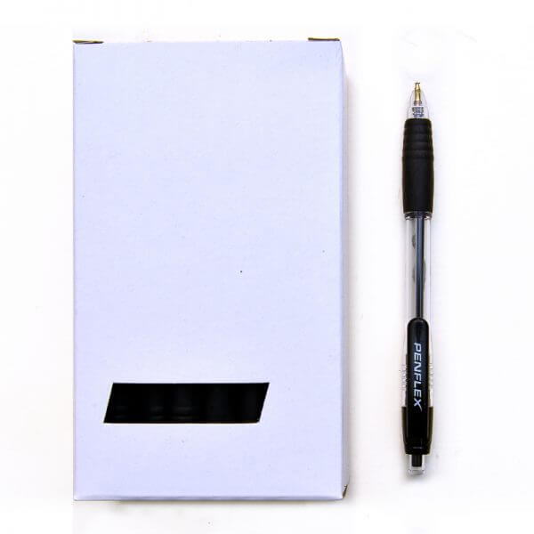 Ultra Grip Retractable Ballpoint Pen Box of 20