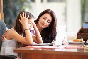 Exam Stress: How Parents Can Help