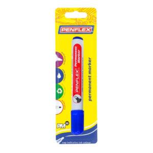PM15 Permanent Marker Bullet Tip 1 Card