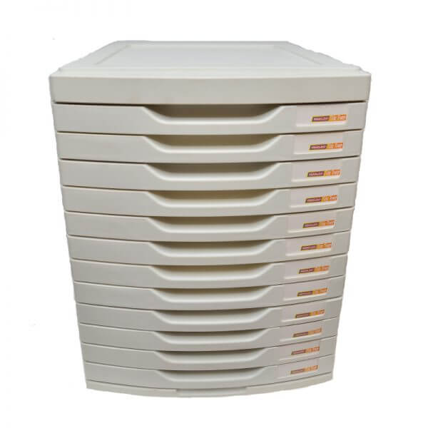 Tidy Tower – 12 Drawer