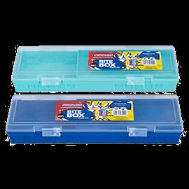 Pencil Boxes & School Bags