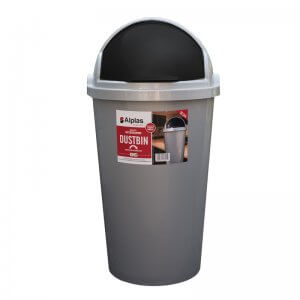 50l Dustbin With Lid