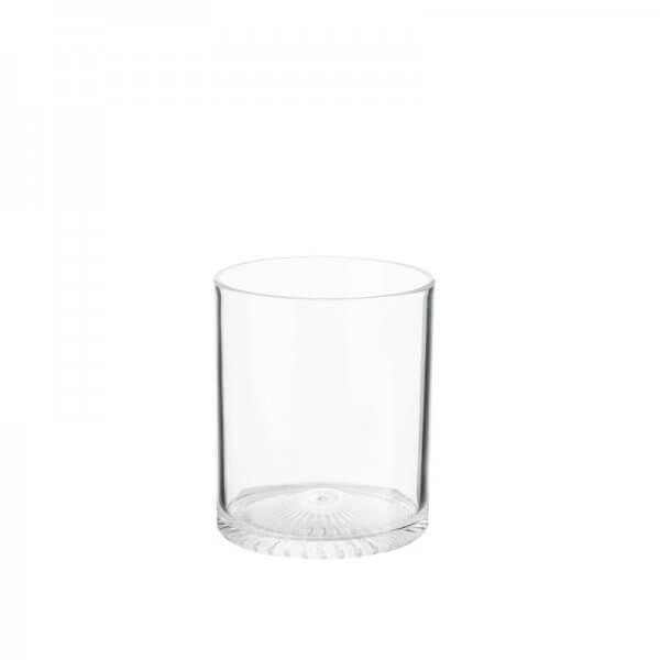Glass Whiskey Clear
