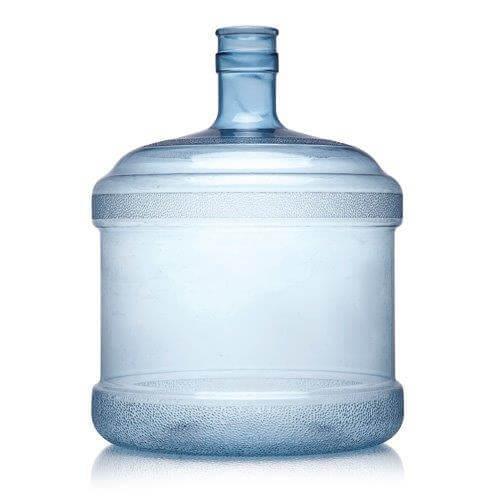 11.4Lt Bottle No Handle