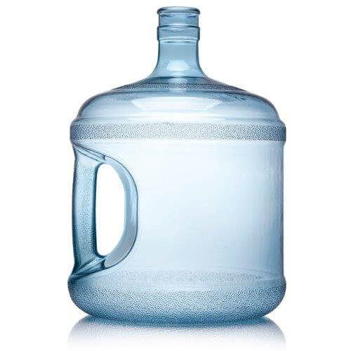 13Lt Bottle With Handle