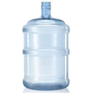 18.9Lt Bottle No Handle