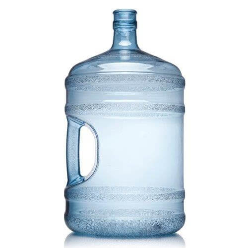 18.9Lt Bottle With Handle