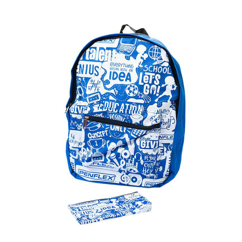 School Bag Assorted
