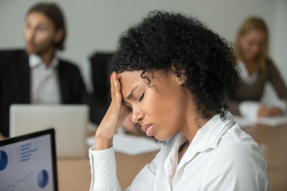 Managing Work Burnout during COVID-19