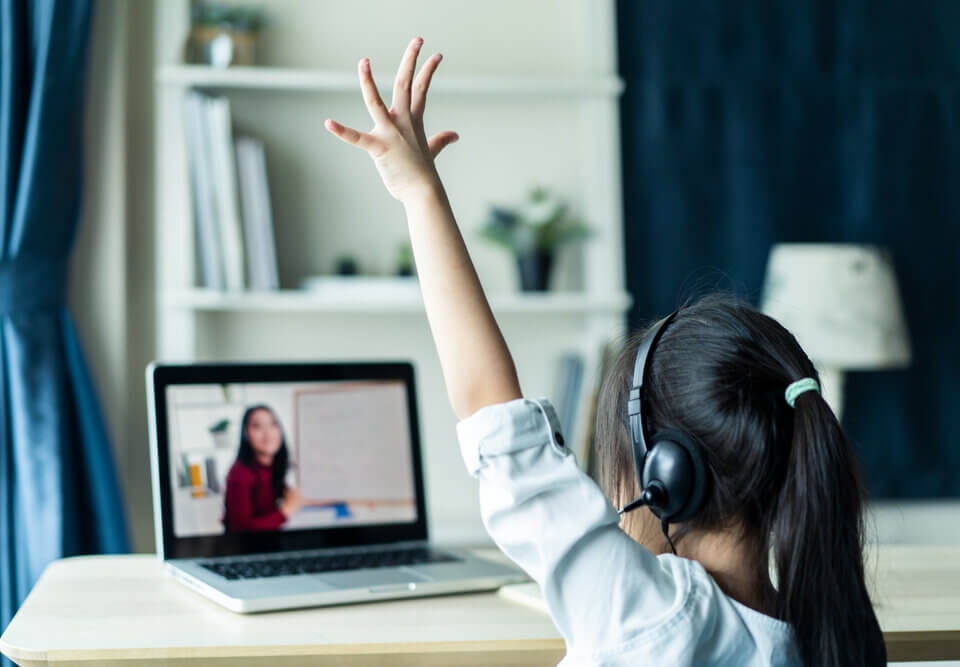 Managing Kid's Screen Time in the COVID-19 Landscape