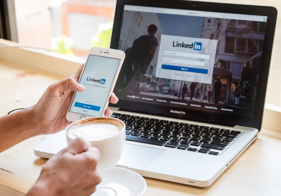LinkedIn Optimisation