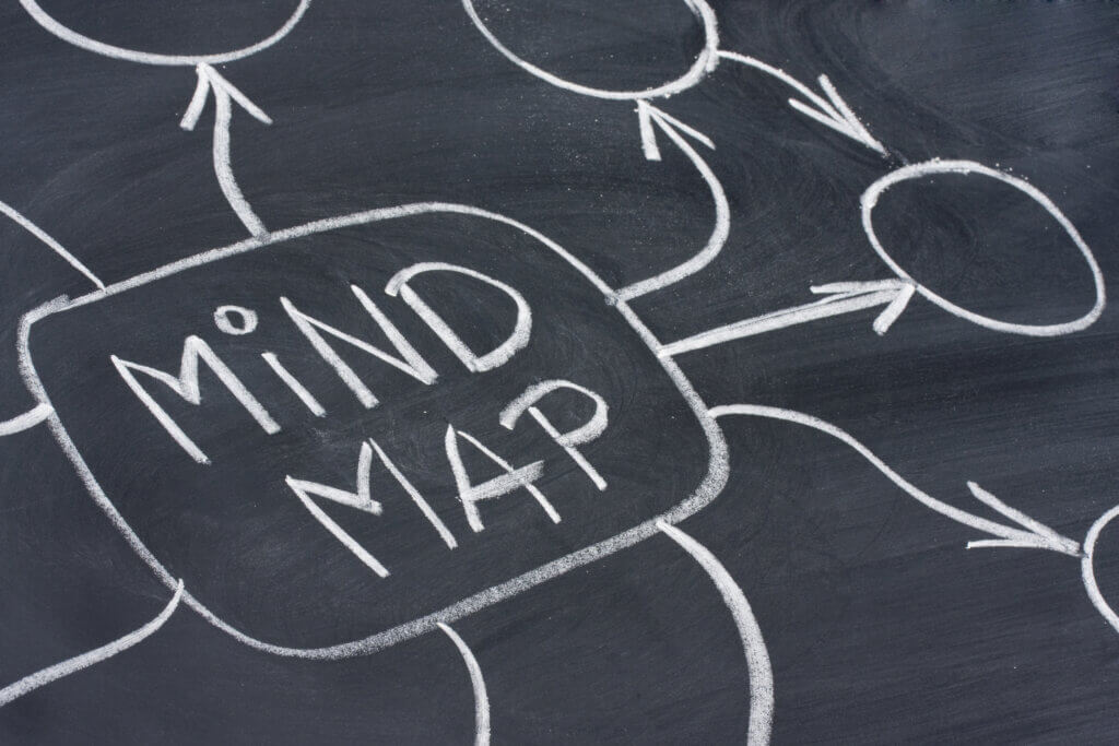 5 Types of mind maps to make your study sessions simpler