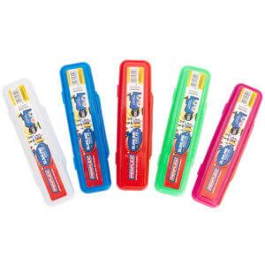 penflex slimline pencil box
