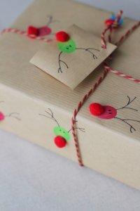 Crafty DIY Christmas Cards
